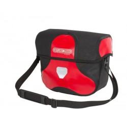 Ortlie,|Borsa Ultimate Six Classic 7L Rossa